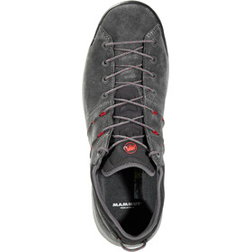 Mammut M's Hueco Low GTX Shoes graphite-magma
